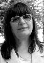 Francisca Ricinski-Marienfeld