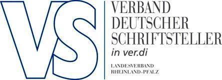 Logo, Verband der Schriftsteller RLP